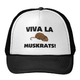 Muskrats del La de Viva Gorra