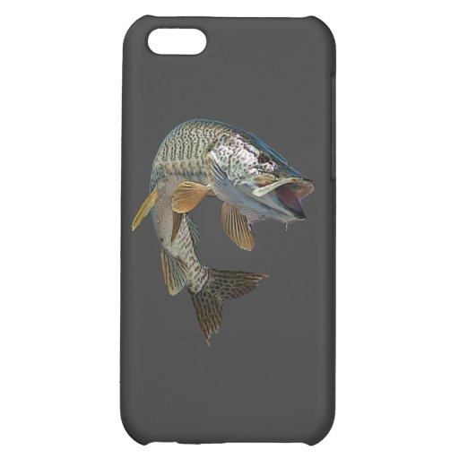 Musky 4 iPhone 5C cases