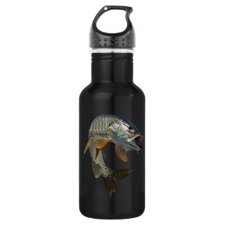 Musky 4 18oz water bottle