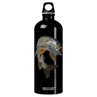 Musky 4 SIGG traveler 1.0L water bottle