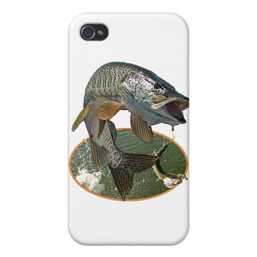 Musky 6 iPhone 4 cases