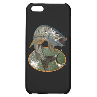 Musky 6 iPhone 5C covers