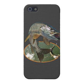Musky 6 iPhone SE/5/5s case