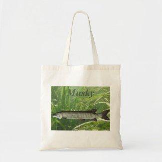Musky Bags