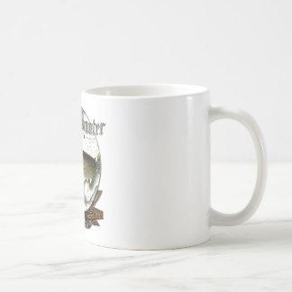 Musky hunter 1 coffee mug