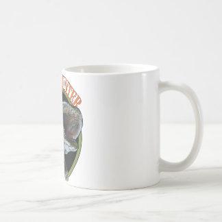Musky hunter 7 coffee mug