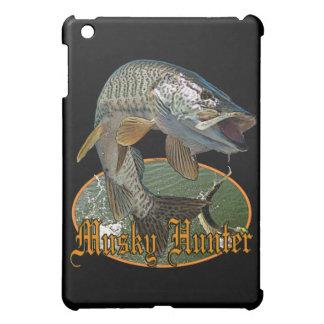 Musky Hunter 9 Cover For The iPad Mini