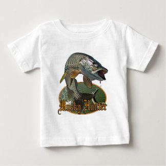 Musky Hunter 9 T Shirts