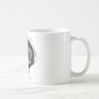 Musky Hunter Coffee Mug
