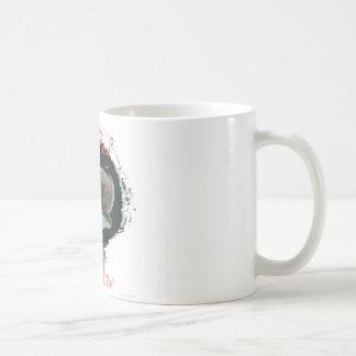 Musky Hunter Coffee Mug