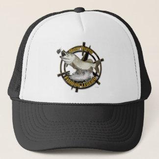 Musky Hunter legend Trucker Hat