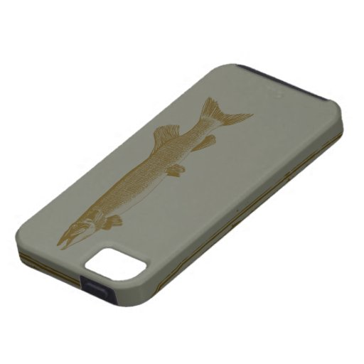 Musky Iphone 5 Case