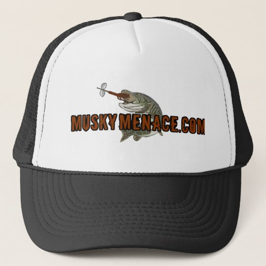 Musky Menace Hat