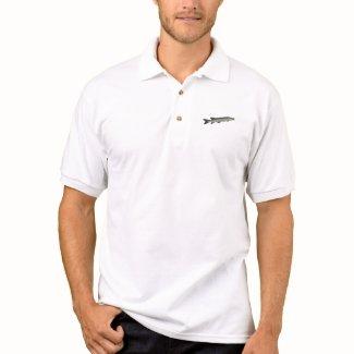Musky Polo Shirt
