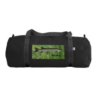 Musky Tackle Bag