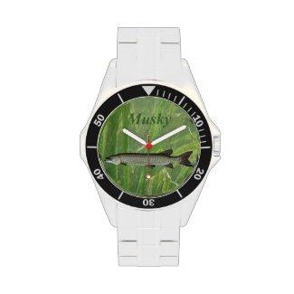 Musky Watch