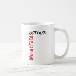 MuskyFreak_Red Mug