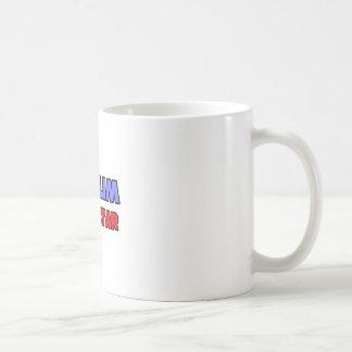 Muslim All Star Classic White Coffee Mug