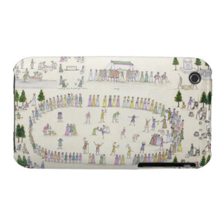 Muslim Festivals including the end of Ramadan from iPhone 3 Cases