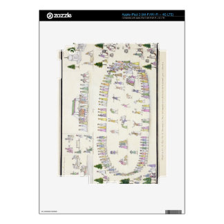 Muslim Festivals including the end of Ramadan from Decals For iPad 3