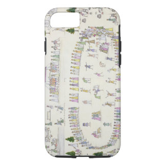 Muslim Festivals including the end of Ramadan from iPhone 7 Case