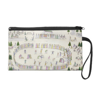 Muslim Festivals including the end of Ramadan from Wristlet