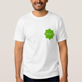 Muslim geen star shirt