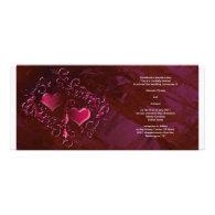 muslim weddings invitations