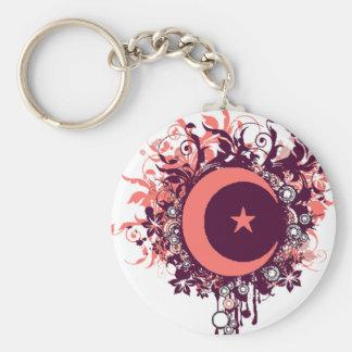Muslima Keychain