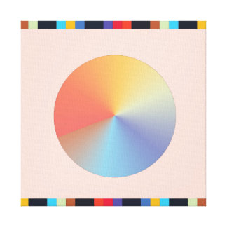 MUSON Canvas Print