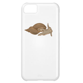 Mussel Cover For iPhone 5C