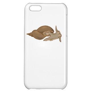 Mussel Case For iPhone 5C