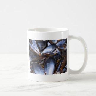 Mussel Shells Mug