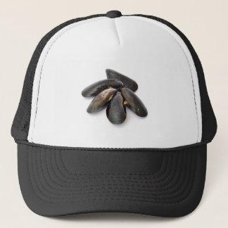 Mussel Trucker Hat