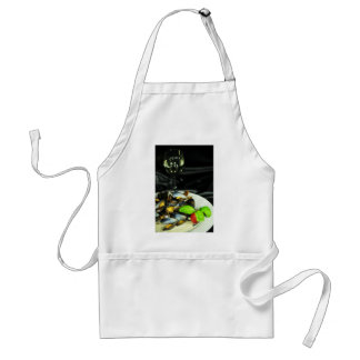 Mussels Adult Apron