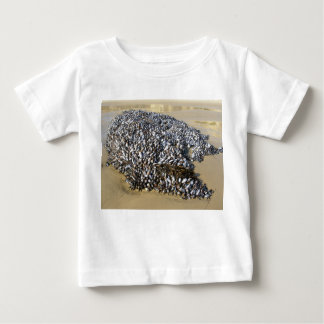 Mussels At The Cove T-shirt