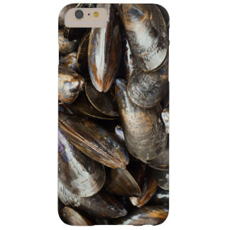 Mussels Barely There iPhone 6 Plus Case