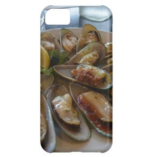 Mussels iPhone 5C Cases