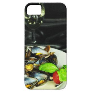 Mussels iPhone 5 Case