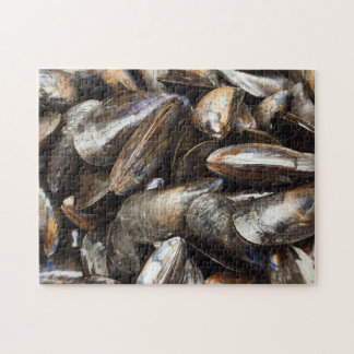 Mussels Jigsaw Puzzle