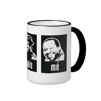 Mussum mug