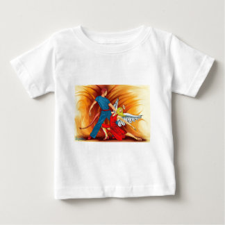 Must be Love Baby T-Shirt