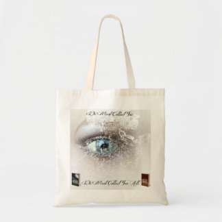 Must Collect You Tote w/ Books