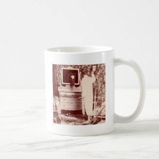 Must have Been a Jackass Last Night Vintage Funny Coffee Mug