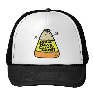 Must Have Candy Corn Trucker Hat