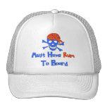 Must Have Rum Trucker Hat