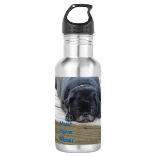 Must Have Water Water Bottle
