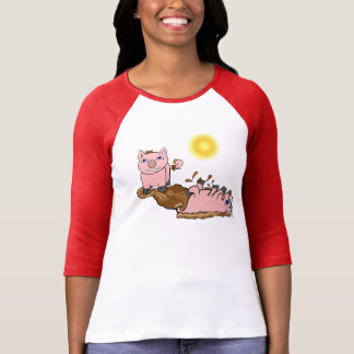 Must Love Pigs T-shirts