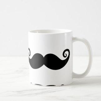 mustache[1] coffee mug