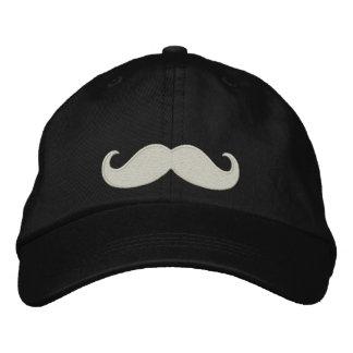 Mustache Baseball Cap